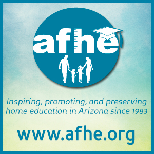 Arizona Fellowship of Home Educators